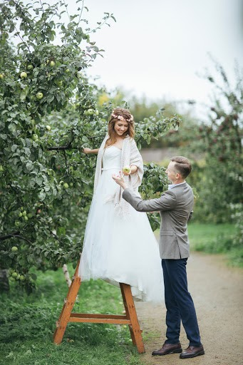 Wedding photographer Olga Pechkurova (petunya). Photo of 07.12.2016
