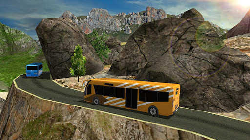 Bus Simulator 2018 Free 4.9 screenshots 5