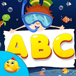 Underwater ABC For Kids v1.0.0