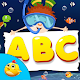 Underwater ABC For Kids v1.0.0