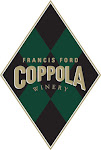 Francis Ford Coppola Diamond Blue Label Merlot