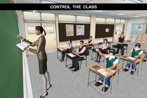 Virtual School Intelligent Teacher 7.0 Pc-softi 11