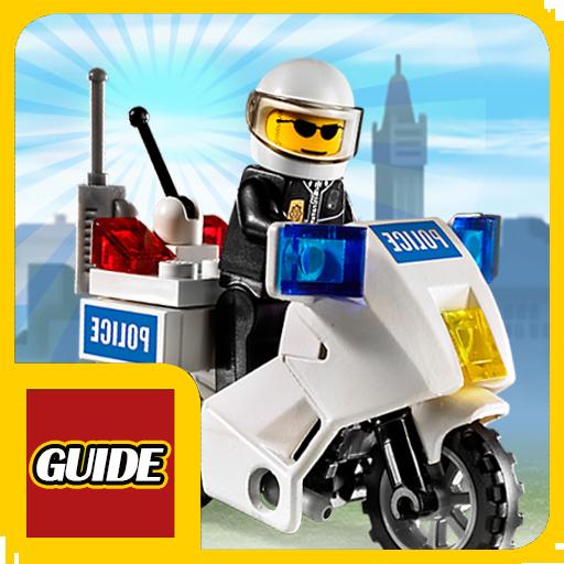 Guide LEGO City My City 2