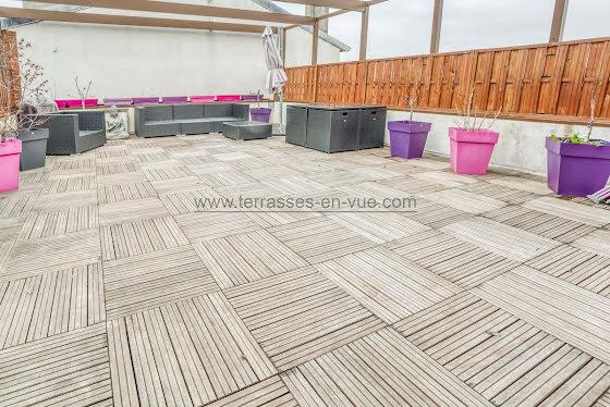 Maison a vendre nanterre - 7 pièce(s) - 150 m2 - Surfyn