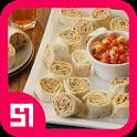 999+ Appetizer Recipes icon