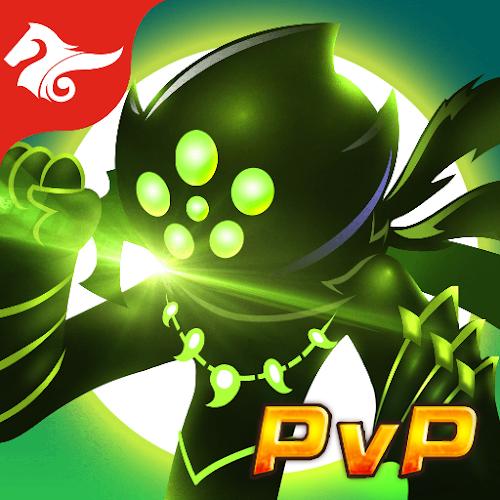 League of Stickman - Best action game(Dreamsky) (Mod) 5.9.3mod