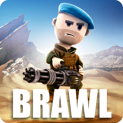 Brawl Troopers Icon