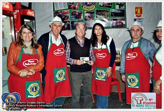 Photo: CLMJ MAURICIO DE SOUZA, do LC BATATAIS