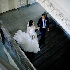 Wedding photographer Viktoriya Demidenko (VikaDemy). Photo of 01.04.2018