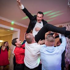 Wedding photographer Rafał Woliński (cykady). Photo of 30.12.2015