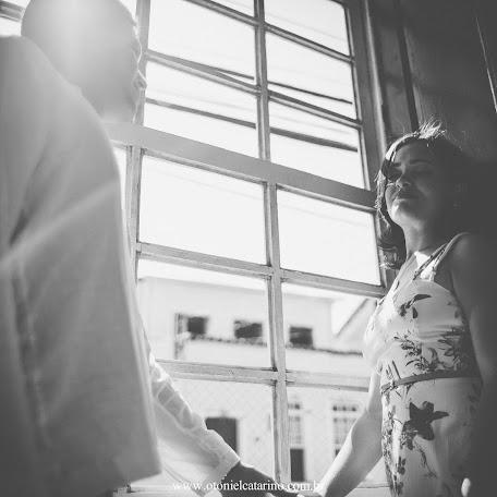 Wedding photographer Otoniel Catarino Neto (otonielcatarin). Photo of 13.10.2015