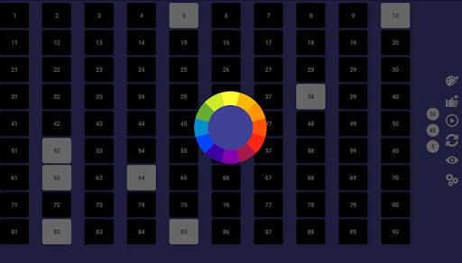 Smart Housie  Number Picker 4.6 screenshots 8