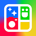 Photo Collage Maker - Photo Collage & Grid icon