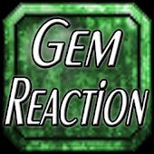 Gem Reaction: Battle