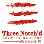 Logo of Three Notch'd Wet, Hopped, & Wild