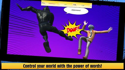 Marvel Hero Tales 1.1.2 screenshots 2