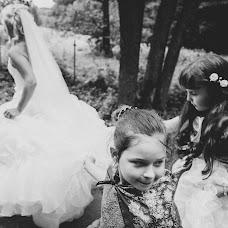 Wedding photographer Tetyuev Boris (tetuev). Photo of 15.08.2018