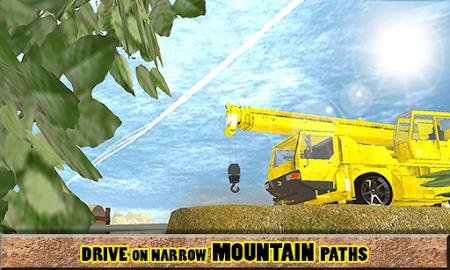 Log Transporter Truck Driver 1.0 screenshot 69880