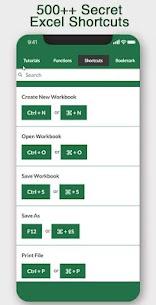 Best Excel Formula Offline 4