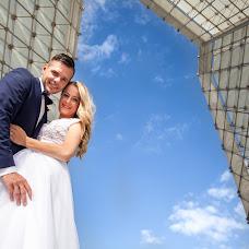 Wedding photographer Monika Hohm (fotoatelier). Photo of 27.03.2018