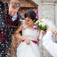 Wedding photographer Lisa Pacor (lisapacor). Photo of 24.09.2014