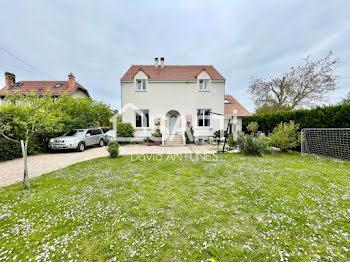 maison à Limetz-Villez (78)