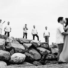 Wedding photographer Jorge Mercado (jorgemercado). Photo of 25.06.2017