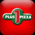 Plus One Pizza icon