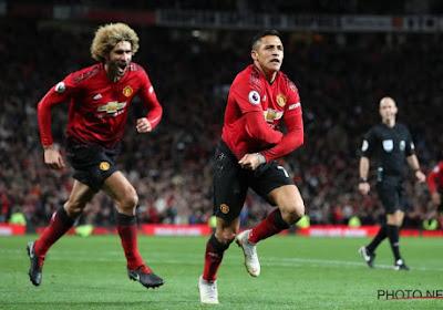 ? Manchester United réussit une remontada contre Newcastle United