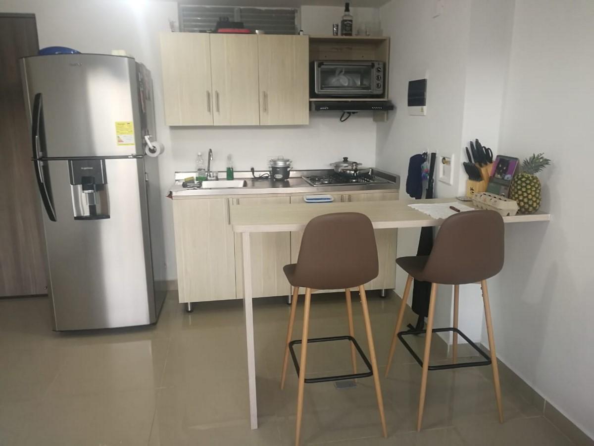 apartamento en venta la aldea 679-24745