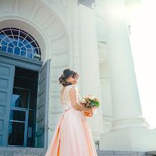 Wedding photographer Valeriy Glinkin (VGlinkin). Photo of 28.05.2018