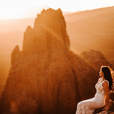 Wedding photographer Marcin Sosnicki (sosnicki). Photo of 03.04.2019