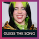 Billie Eilish Guess The Song Games