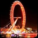 Ferris Wheel Live Wallpaper icon