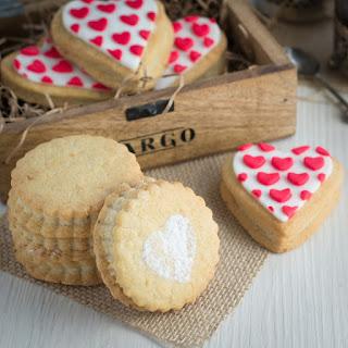 Maltese Figolli Biscuits