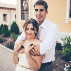 Wedding photographer Liza Yushkevich (forloveonly). Photo of 26.10.2015