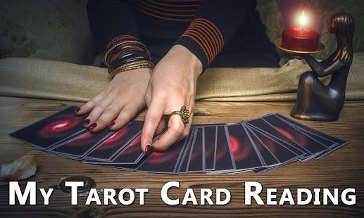 Tarot Card Reading - Love & Future – Apps bei Google Play