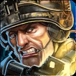 Commanders Icon
