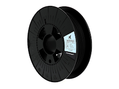 Kimya Black ABS ESD-R 3D Printing Filament - 1.75mm (500g)