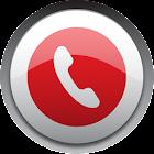 Automatic Call Recorder Pro 2017 - callU icon