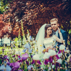 Wedding photographer Relisa Granovskaya (Sensemilia). Photo of 24.06.2016