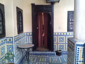 Photo: Habitacion en Riad Omar