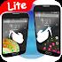 2 Sidebar Menu : Swipe Sidebar & Assistive Touch 1.0