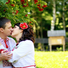 Wedding photographer Olga Begen (FotkaLviv). Photo of 22.03.2015