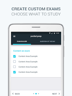 Ase a series pocket prep android apps on google play ase a series pocket prep screenshot thumbnail fandeluxe Image collections