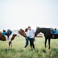 Wedding photographer Natalya Labutina (Karsarochka). Photo of 02.07.2017