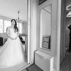Photographe de mariage Elvire Berthenet (MartynPh). Photo du 17.03.2019