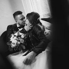 Wedding photographer Mikhail Caruk (tsarukmikhail). Photo of 24.04.2018