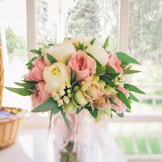 Wedding photographer Irina Ogarkova (anisina). Photo of 05.09.2015