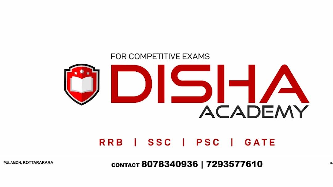 Disha Academy SSC/RRB/PSC/BANK Coaching - Coaching Center in